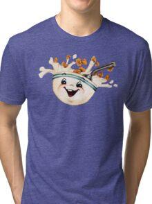 Cereal! Tri-blend T-Shirt