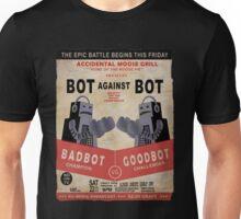 Prize Fight Unisex T-Shirt