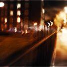 Dizzy in London by Laurent Hunziker