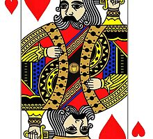 King of Hearts by Couronne