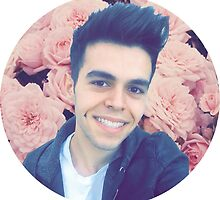 James Yammouni by Katarinaamaria