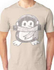 Penguin (Close up) Unisex T-Shirt