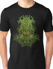 Green Music Unisex T-Shirt