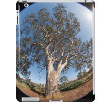 Suburban Gum Tree iPad Case/Skin