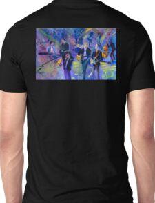 GYMPIE MUSTER - ULTIMATE JAM - CROWBAR Unisex T-Shirt
