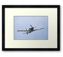 Morane 406 Framed Print