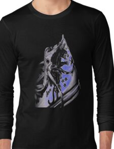 Night Stalker Long Sleeve T-Shirt