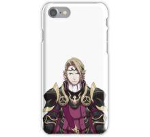 Xander - Fire Emblem: Fates iPhone Case/Skin