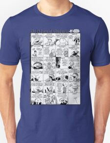 The 24 Types of Libertarian T-Shirt