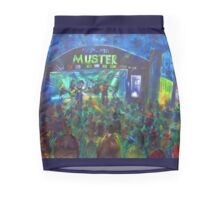 GYMPIE MUSTER - COLLECTION - Main Stage Mini Skirt
