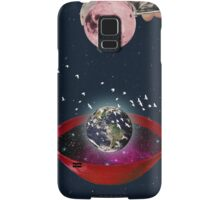 Color Chaos Collection -- The Creation Of The Universe Samsung Galaxy Case/Skin