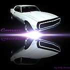 Camaro by Holly Werner