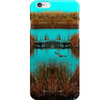 All is at Peace  iPhone Case/Skin