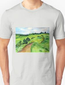 A long way T-Shirt