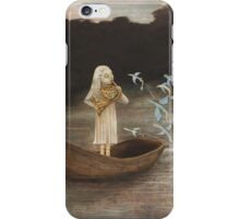 Solo at Dawn iPhone Case/Skin