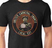 United Carnival Swamis Unisex T-Shirt