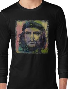 Che Guevara Long Sleeve T-Shirt