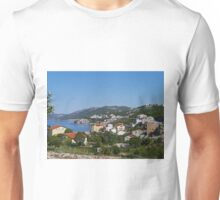 Neum, Bosnia Herzegovina Unisex T-Shirt