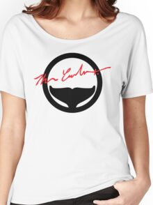 The Cohort Women's Relaxed Fit T-Shirt