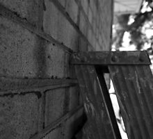 Do You Sometimes Feel As If You Are Up Against a Brick Wall? by Jacqueline Ison
