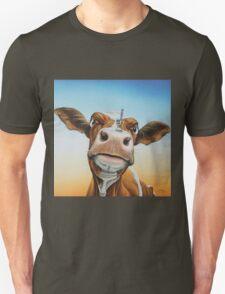 Fearless! Unisex T-Shirt