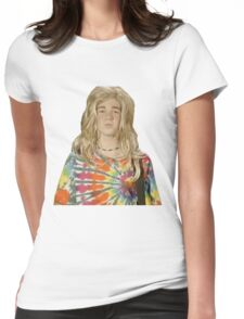 Totally Kyle Womens Fitted T-Shirt