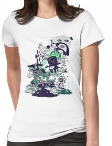 An Inevitable Twist Of Fate T-Shirt