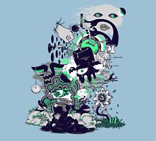 An Inevitable Twist Of Fate Unisex T-Shirt