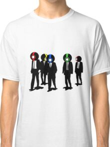 The Reservoir 12 Classic T-Shirt
