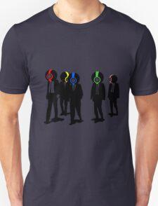 The Reservoir 12 Unisex T-Shirt