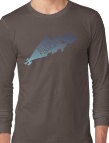 Elvis Fishley Long Sleeve T-Shirt