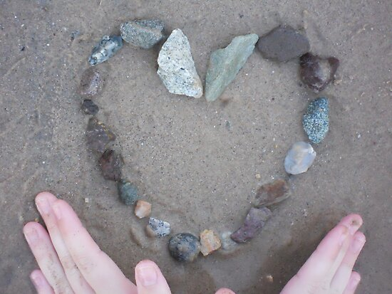 love on the rocks by kaylee roderick