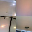 more unlooked at ceilings by Soxy Fleming