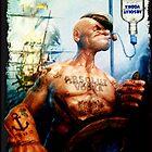 Popeye Absolut by rizkya085Design