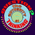 Question THINKING by TeaseTees