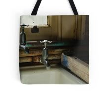 The Old Laundary Tote Bag