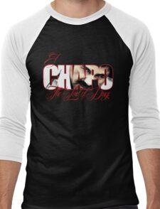 El Chapo Lord of drugs Men's Baseball ¾ T-Shirt