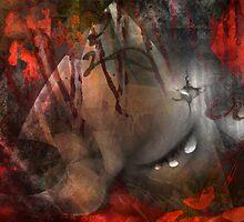 Cry by linaji
