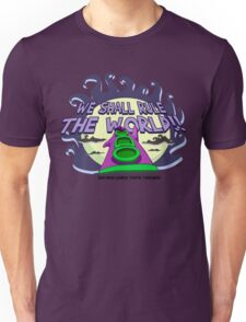 WE SHALL RULE THE WORLD! T-Shirt