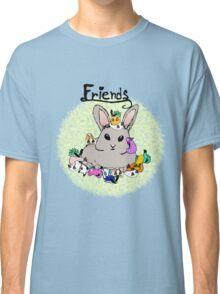 Bunny Friends Classic T-Shirt