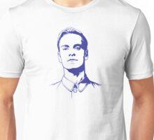 David 8 Unisex T-Shirt
