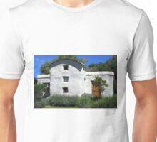 Strooibaalhuis Unisex T-Shirt