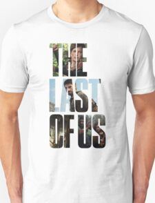 Tlou (collage) Unisex T-Shirt