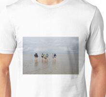 Go for a Walk Unisex T-Shirt