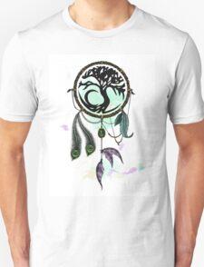 Dreamcatcher Color Unisex T-Shirt