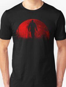 Red moon v2 T-Shirt