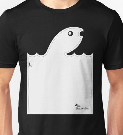This Fish is 28aboveSea Unisex T-Shirt