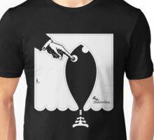 Poke in the eye Unisex T-Shirt
