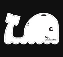 This Whale is 28aboveSea T-Shirt