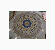 Inner City Parish Church, Pecs, Hungary, dome Unisex T-Shirt